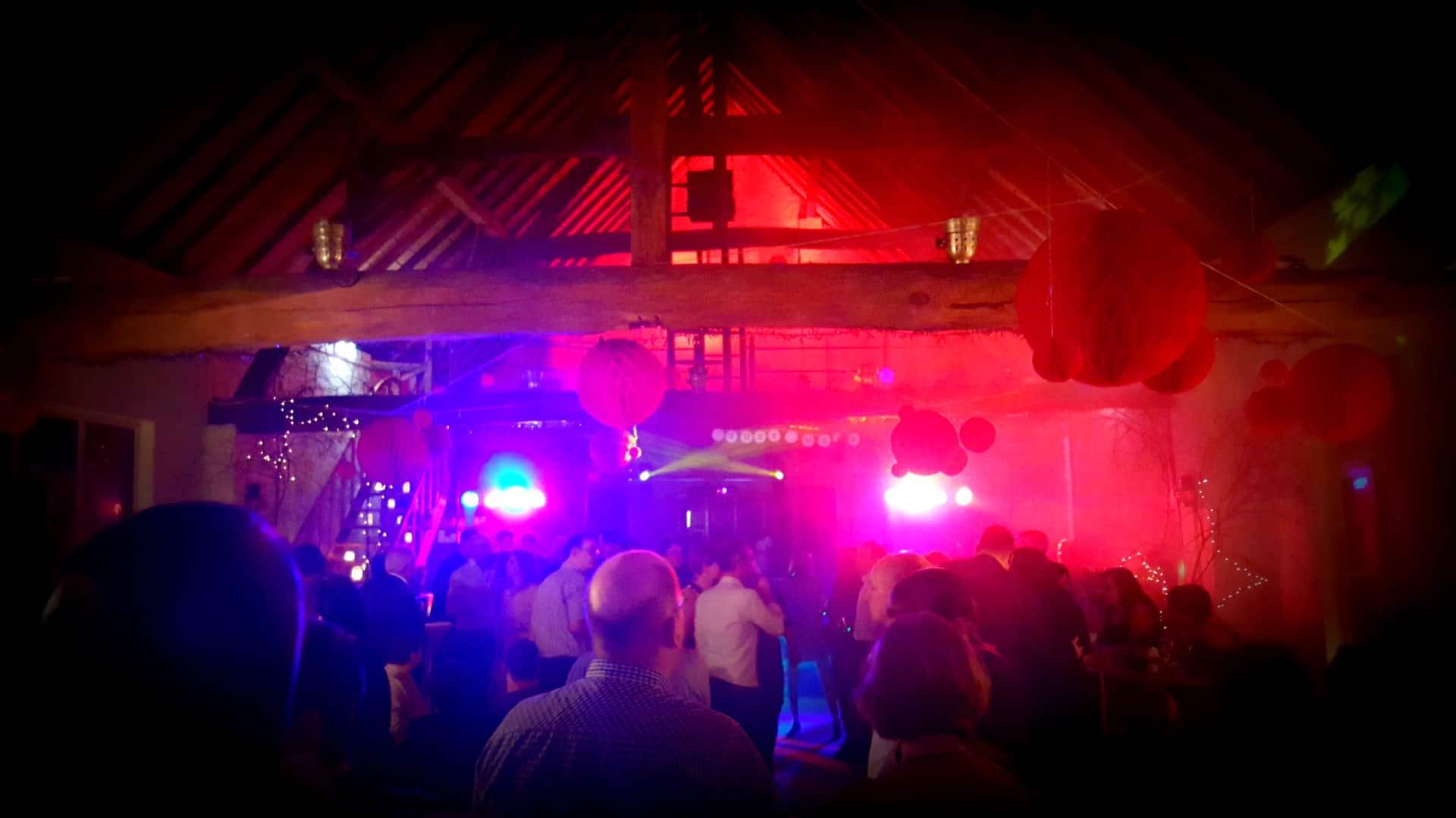 DJ voor nineties en seventies muziek in Venlo