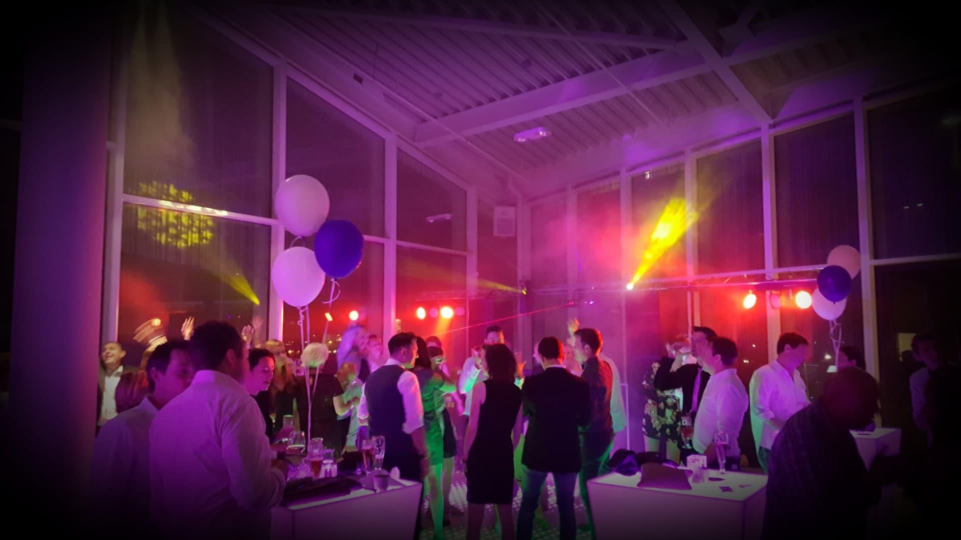 Maaspoort Venlo, DJ's met uitgebreide ervaring voor alle muziekgenres