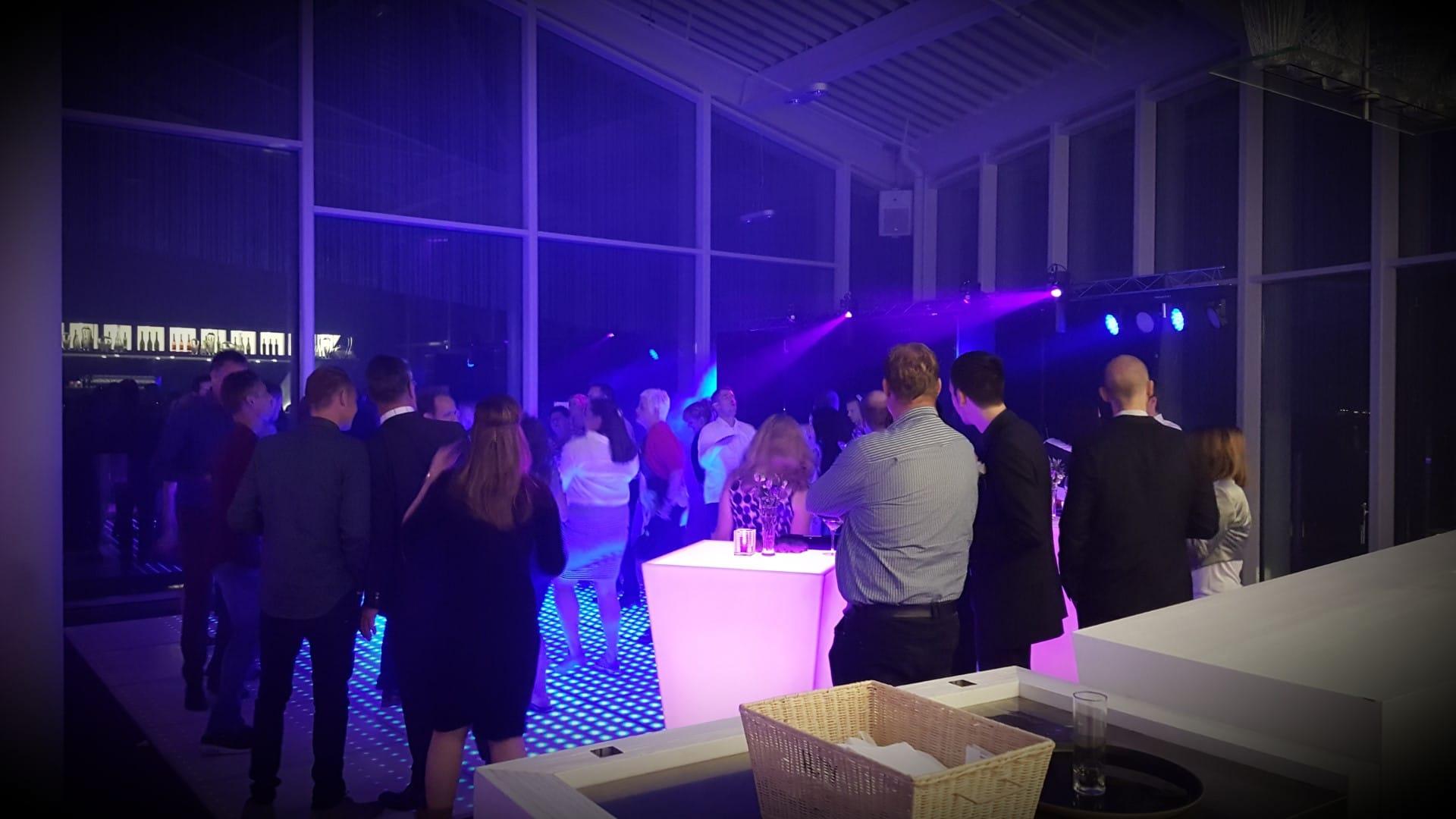 Feestmuziek in Limburg en Venlo met leuke DJ's