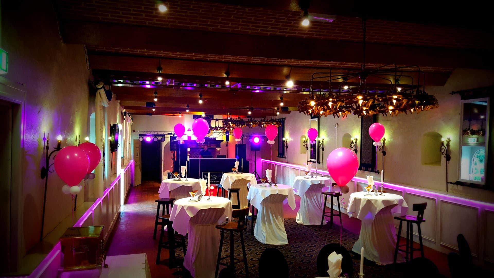 feest dj venlo! voor bedrijfsfeesten of bruiloften