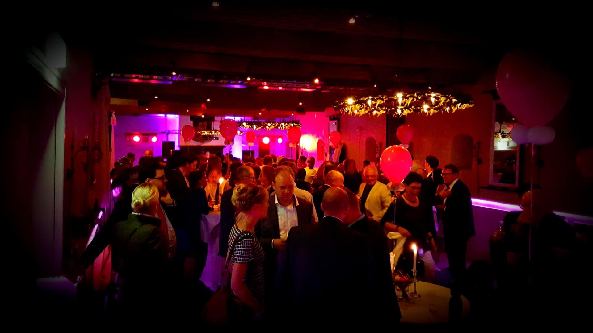 Disco en Deejay's in regio Venlo, Horst en Maasbree