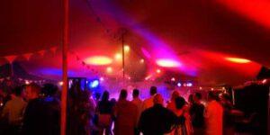 feest dj in regio venlo limburg voor een waanzinnig leuk feest
